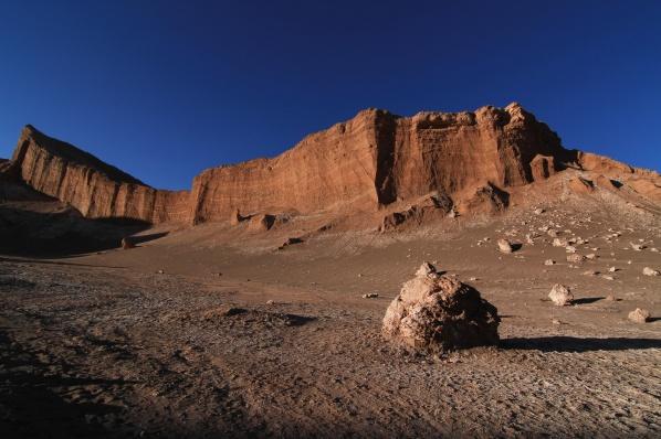 Atacama Desert, Chile by Tadas Jucys