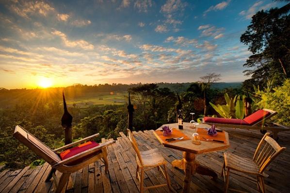Bambu Indah Villa, Bali, Indonesia1