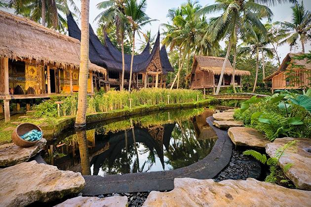 Bambu Indah Villa, Bali, Indonesia2