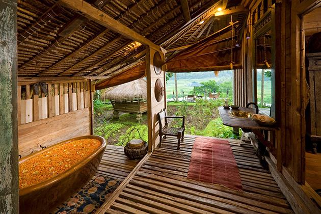 Bambu Indah Villa, Bali, Indonesia3