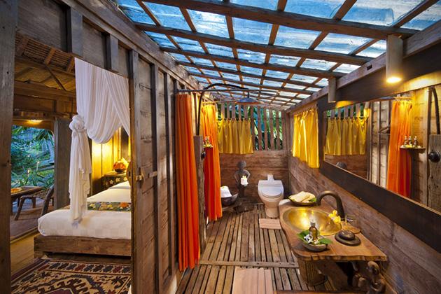 Bambu Indah Villa, Bali, Indonesia4