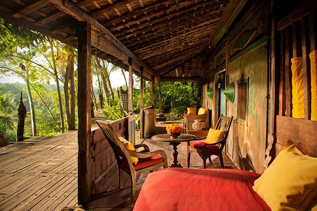 Bambu Indah Villa, Bali, Indonesia7