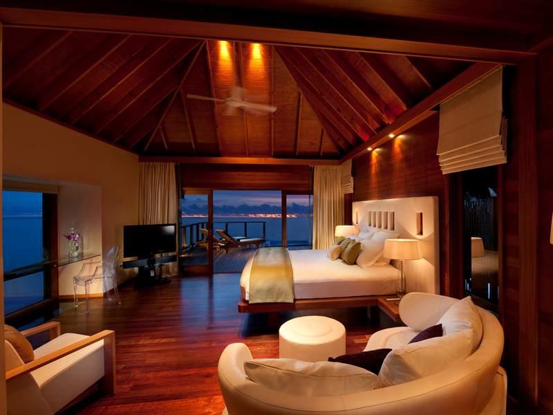 Conrad Maldives Rangali Island Resort4
