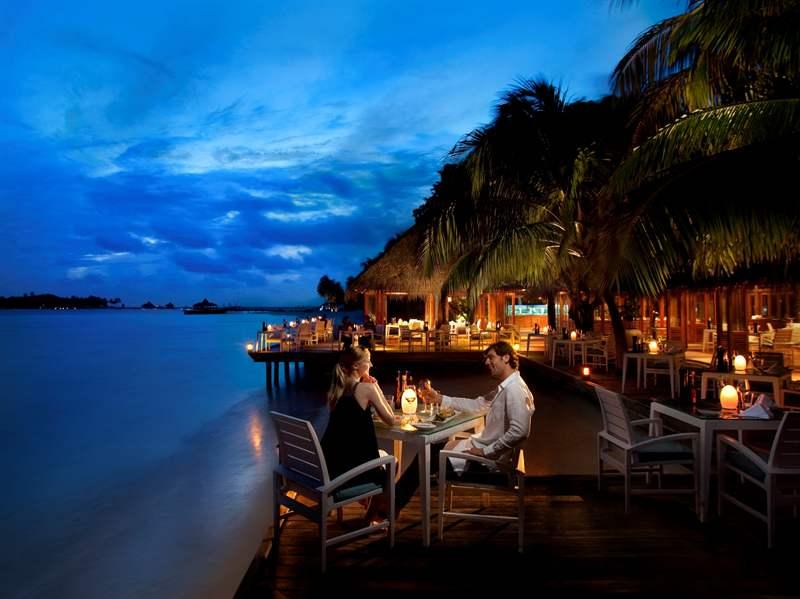 Conrad Maldives Rangali Island Resort6