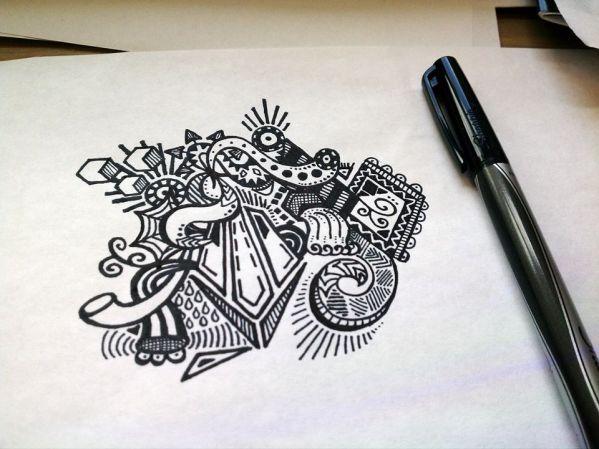 doodle28
