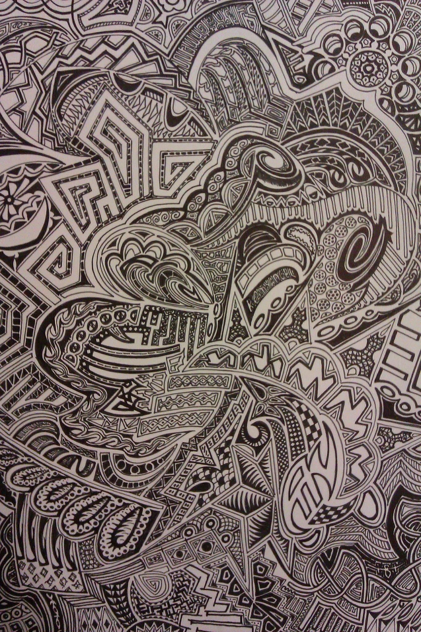 doodle30