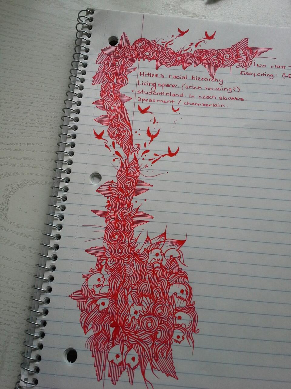 doodle7