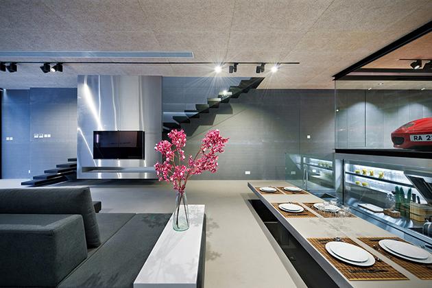 Hong Kong Residence1