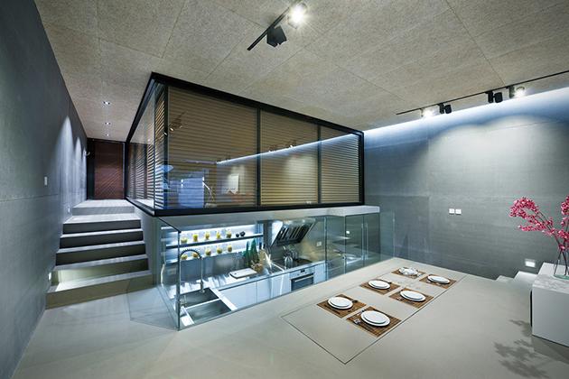 Hong Kong Residence2