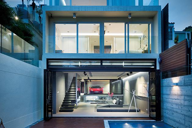 Hong Kong Residence6