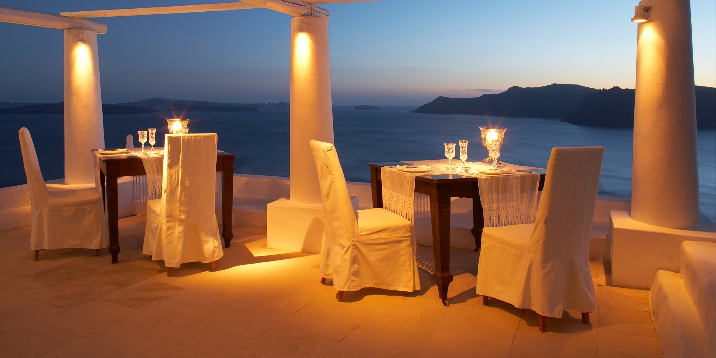 Katikies Hotel in Santorini, Greece4