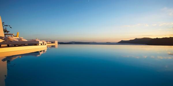Katikies Hotel in Santorini, Greece5