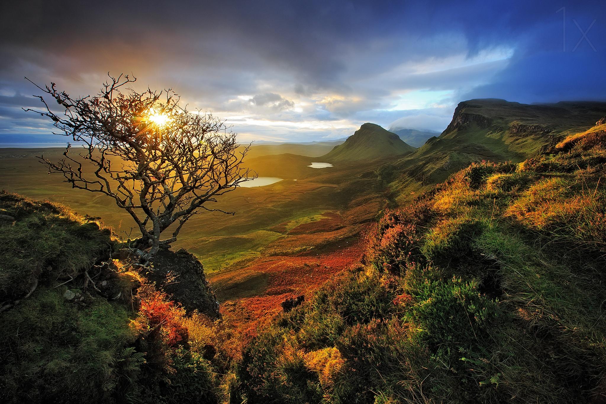 Scotland by Kah Kit Yoong