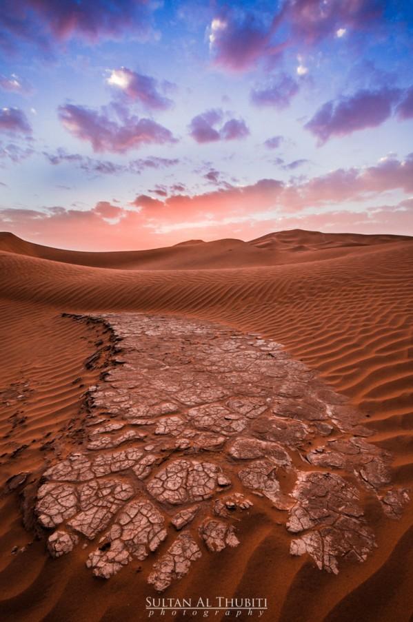 Somewhere in Saudi Arabia by Sultan Al Thubiti