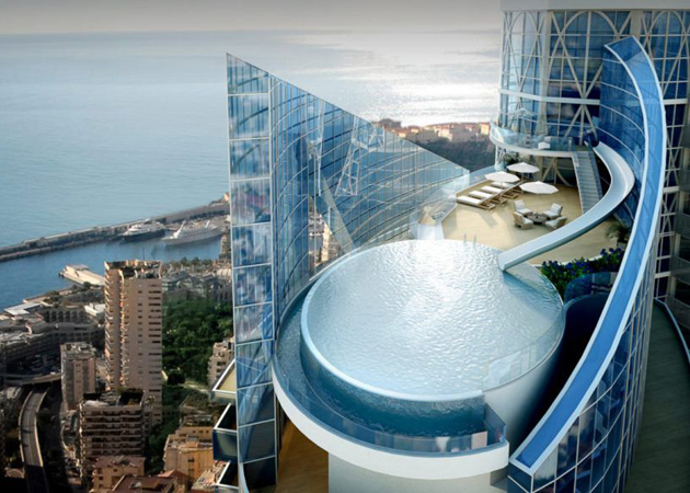 The Monaco Mansion Residence4