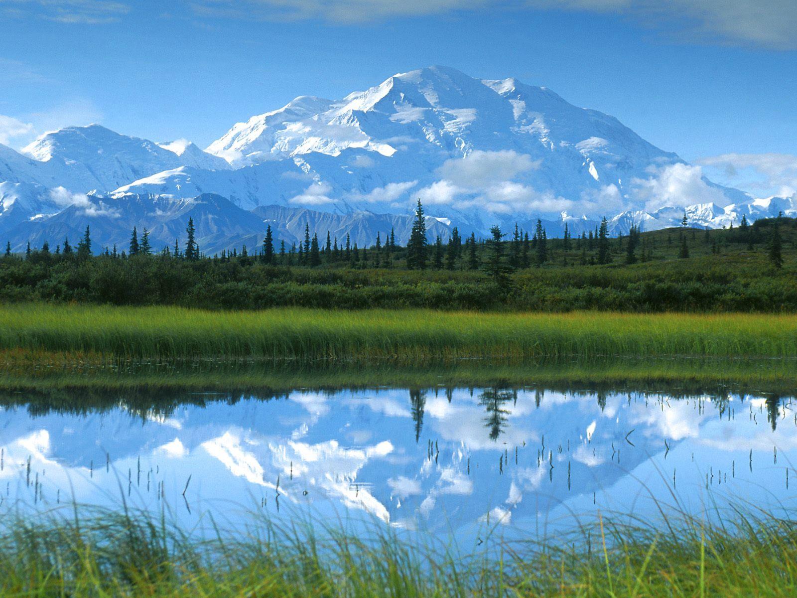 True beauty of Alaska by Henry Hooper