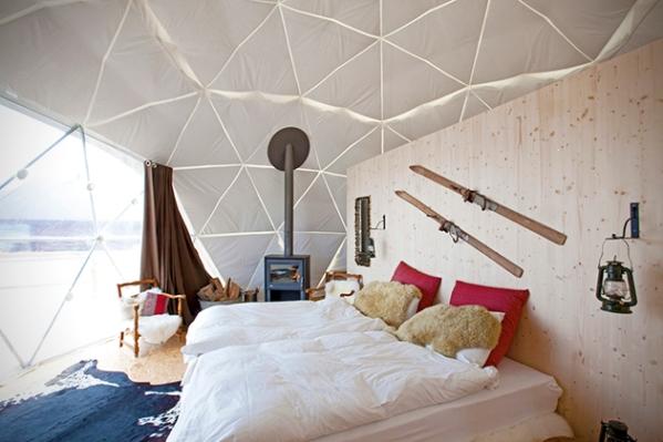 Whitepod Eco-Luxury Hotel4