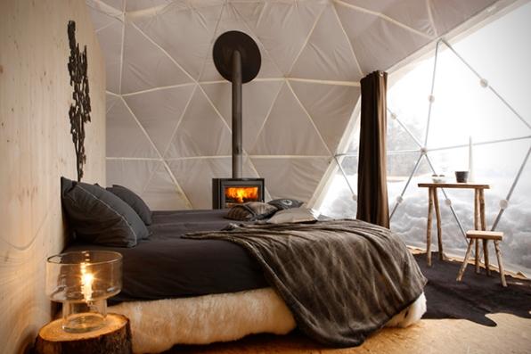Whitepod Eco-Luxury Hotel5