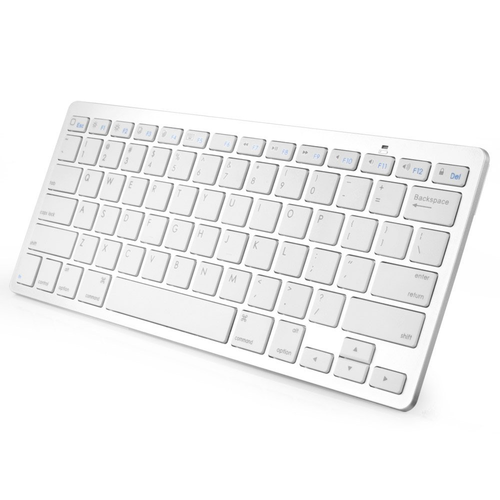 Anker T300 Ultra-Slim Mini Keyboard