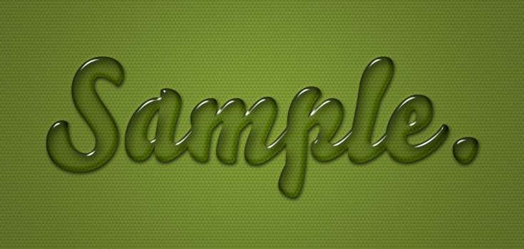 gel text effects ps layer styles 750+ Free Photoshop Layer Styles