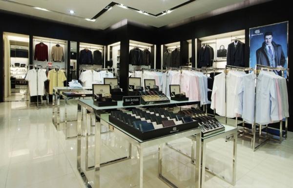 Giovanni store by Mocbisusu, Hanoi - Vietnam1