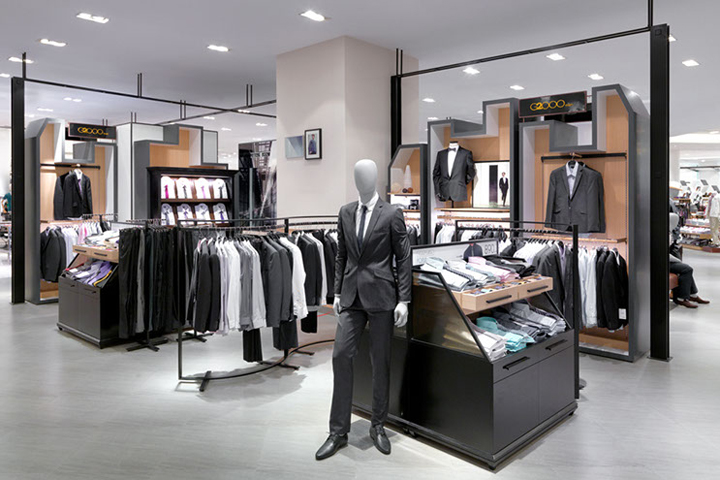 30 Eye Popping Retail Store Layouts Inspirationfeed