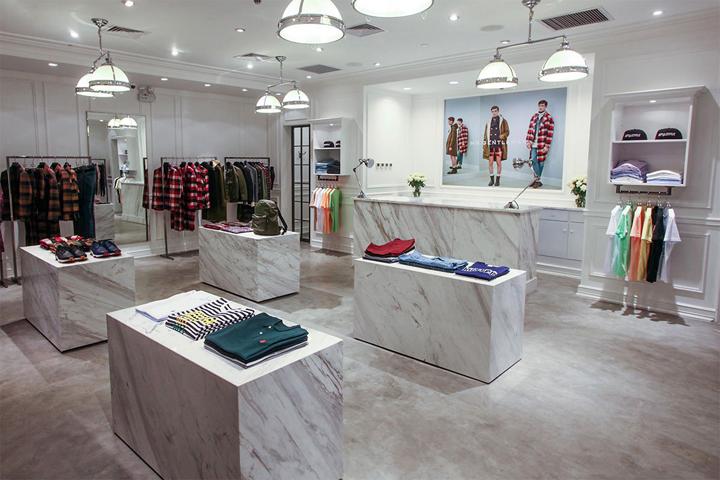 Mr.Gentleman store, Beijing – China