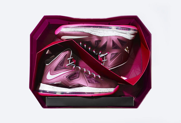 Nike Crown Jewel Packaging