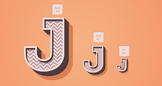 psd retro text effect 750+ Free Photoshop Layer Styles
