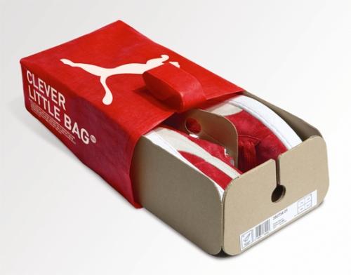 Puma – Clever Little Bag