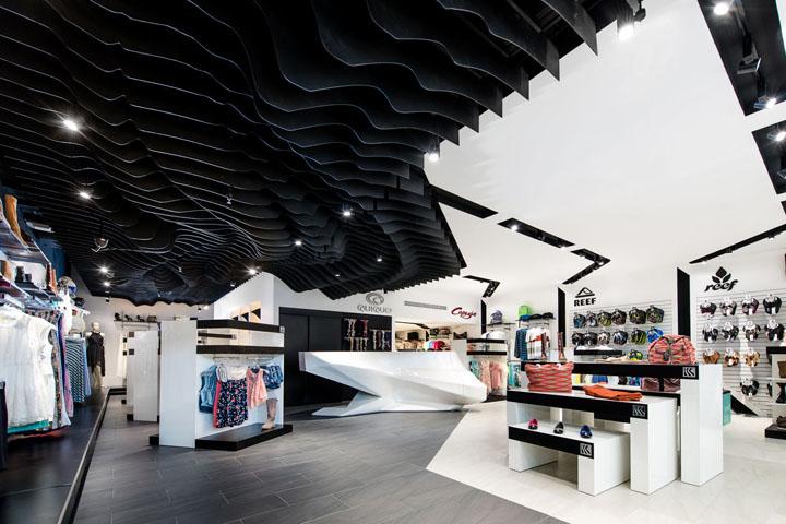 QUIQUE store by SYNArchitecture, San Jose – Costa Rica