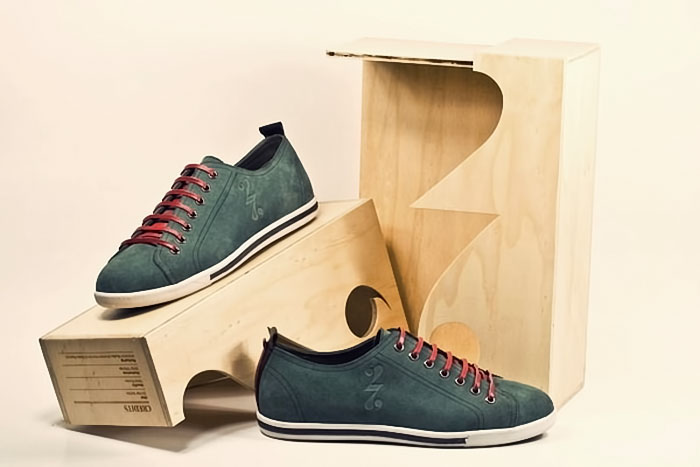 Society27 Sneakers